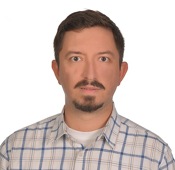 Dr. Gökhan Alcan